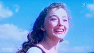 «Анастасия Вертинская. Бегущая по волнам». Документальный фильм