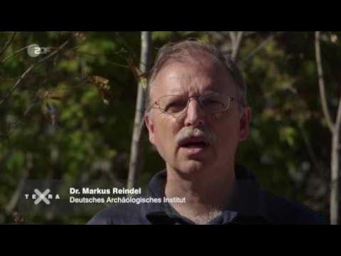 Terra X: Sensationsfund in Brasilien - Die ersten Amerikaner Doku 2017