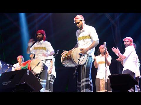 2015 Rainforst World Music Festival - HARUBEE (Maldives) 1