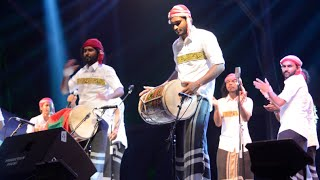 2015 Rainforst World Music Festival - HARUBEE (Maldives) 1