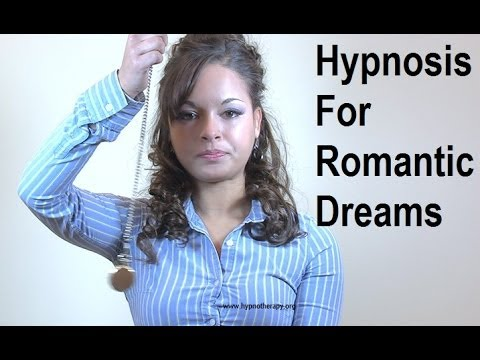 Hypnosis for Romantic Dreams with Julia ASMR Extended Preview