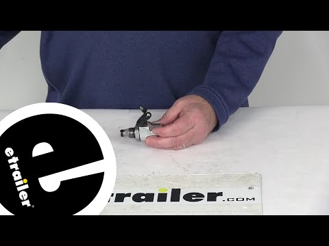 Etrailer | Review Of SAM Snow Plow Parts - Snow Plow Replacement Parts - 3371306015