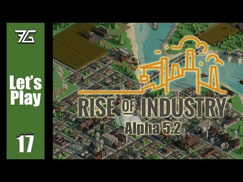 Rise of Industry : Ep 17 Too Many Cows