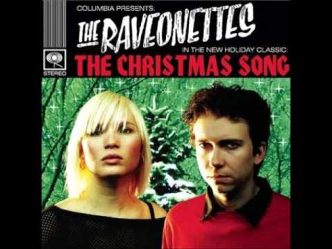 The Christmas Song The Raveonettes - YouTube