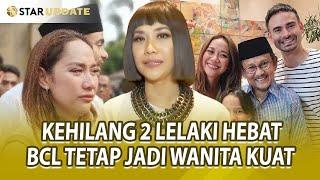 BCL MENANGIS MENGENANG EYANG BJ. HABIBIE - STARUPDATE 12/09