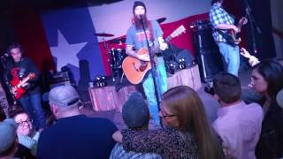 Somewhere in the Middle-Cody Jinks