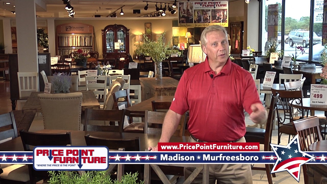 Price Point Furniture July 4th Sale 2017 Youtube