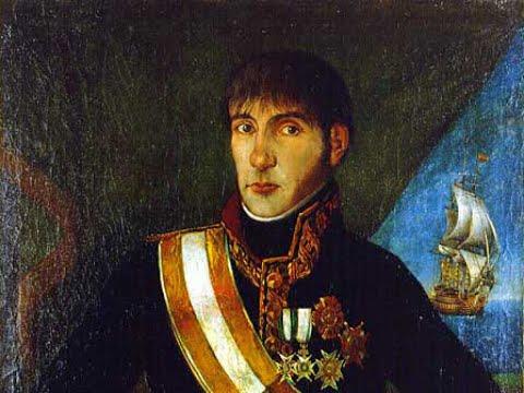 La Primerísima Junta por Omar López Mato
