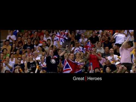 Team GB Beijing 2008 Highlights