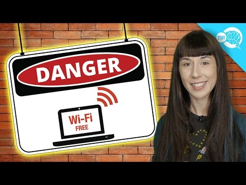 Is WiFi Safe?