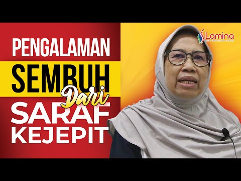 Syaraf Terjepit Di Leher Sembuh Dengan Radiofrequency..