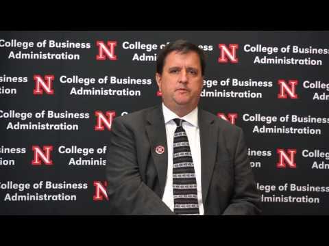 UNL Bureau of Business Research Leading Economic Indicator Nebraska - August 2014