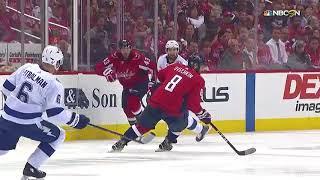 Tampa Bay Lightning vs Washington Capitals - May 17, 2018 | Game Highlights | NHL 2017/18