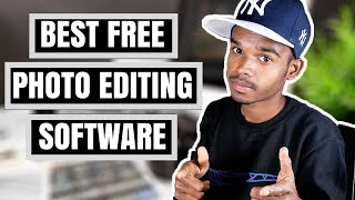 Best free photo editing software  for computer | 2018 | Hindi |