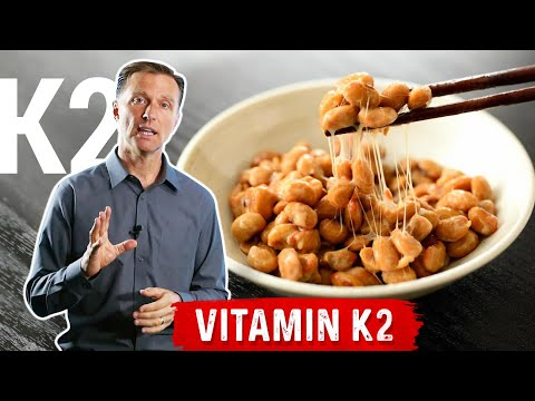 The Top Vitamin K2 Foods