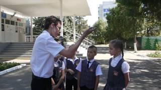 Видеоролик школы 20 Краснодара