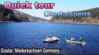 GOSLAR Niedersachsen Germany  Roadtrip