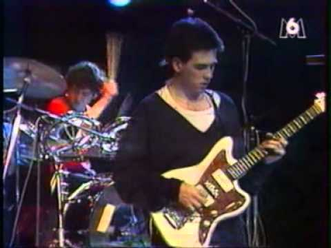 The Cure: Killing An Arab (Live@Theatre De L'Empire, Paris 08/12/1979)
