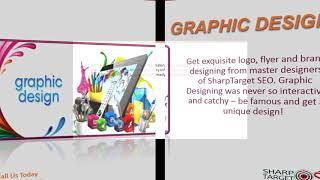 Website Design and Website Development Service by Sharp Target SEO