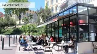 Marseille 2014 à la loupe