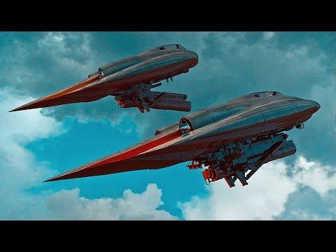 НЛО.UFO: НАД КОЛОРАДО-СПРИНГС!2018***