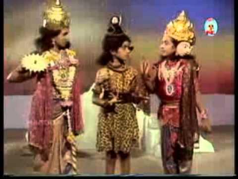 Thaayiya Thandeya - Madhura Sangama (1978) - Kannada