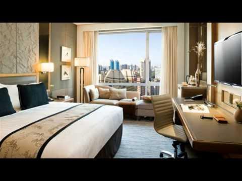 Kerry Center Hotel, Beijing   Beijing   classical design with modern art,