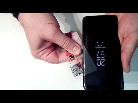 How to Remove Nano Optic Curved Glass UV Glue