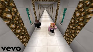 Minecraft Parody of I Love It by Kanye West & Lil Pump (MUSIC VIDEO)