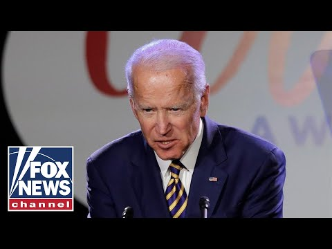 Biden faces looming onslaught from 2020 progressive Democrats