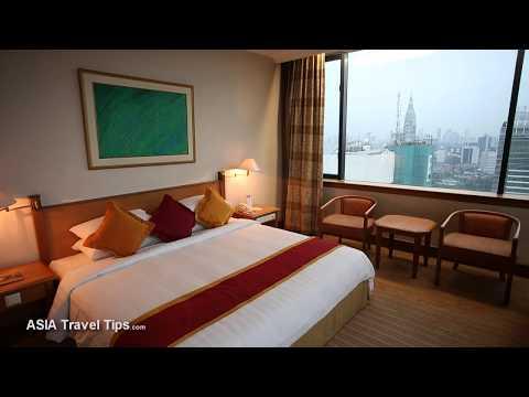 Menara Peninsula Hotel Jakarta Club Studio Room - HD