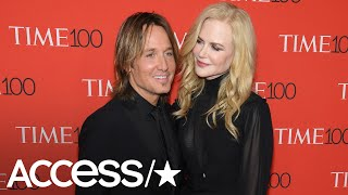 Nicole Kidman & Keith Urban's Gushiest Moments Of 2018! | Access