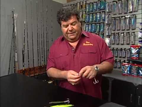 Dan Hernandez Blog, How-to use Magic Metal jigs