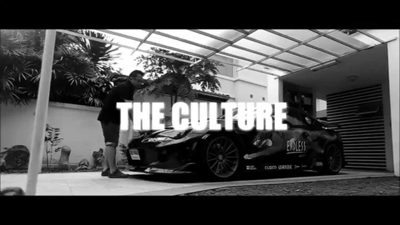 XOD Revolution Vol.3 The Culture : Toyota Sport Cars Thailand
