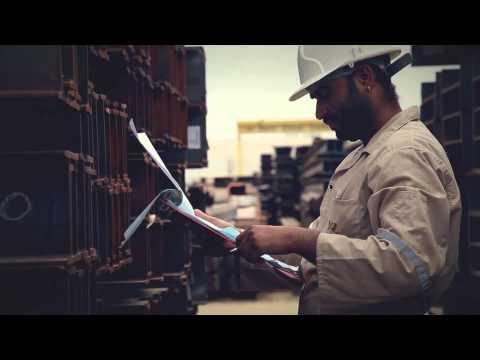 Al Nimr Steel Trading L.L.C-UAE