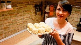 Пирожное Наполеон от шеф-повара Ивлева Шоу На ножах Выпечка из слоеного теста