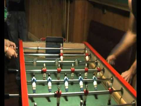 baby foot gamelle royale