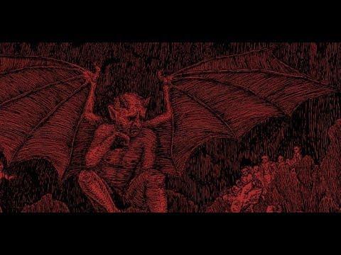 Hell Reins Doom On Salem