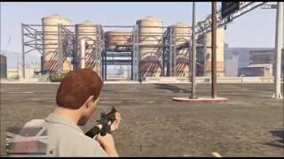 GTA 5 Online - Патимейкер