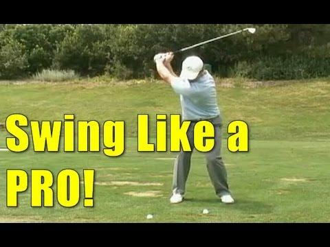 Chuck Quinton S Perfect Golf Swing Www Rotaryswing Com