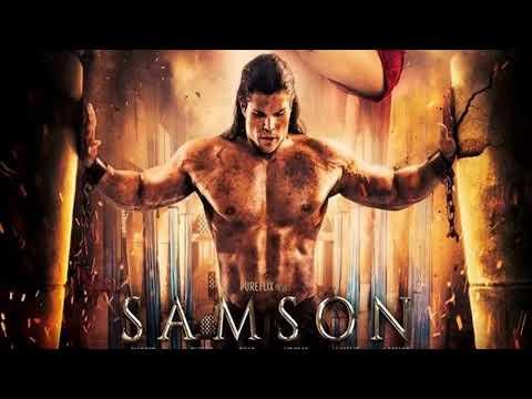 Sansón su historia se convierte en película para el cine