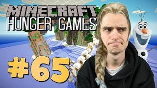 IK BEN GEEN DISNEY PRINSES! - Minecraft Hunger Games #65
