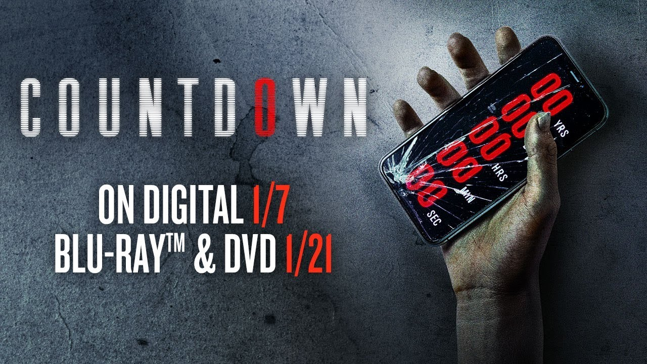 Countdown | Trailer | | Own it now on Digital, 1/27 on Blu-ray & DVD
