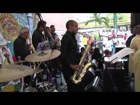 MICRO ASAMBLEA MUSICAL CARACAS