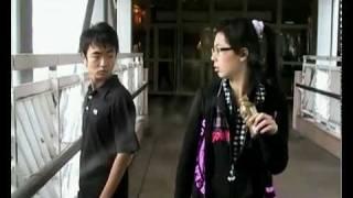 入圍:宣道會陳朱素華紀念中學