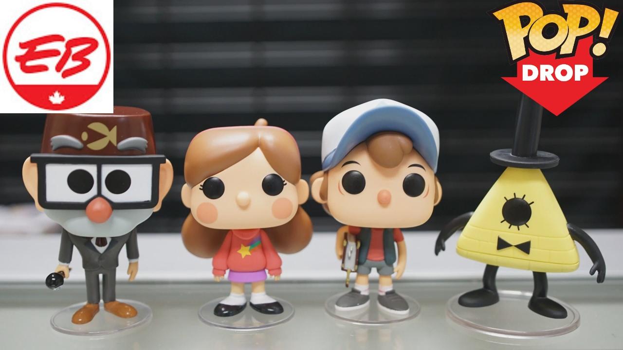 Pop Drop Gravity Falls Eb Games Youtube