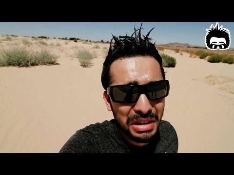 Desert Music - Joe Penna
