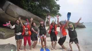 Pinouva Tour Pulau Berhala