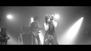 T.M.Revolutionニューシングル 「突キ破レル-Time to SMASH !」 2014年8...