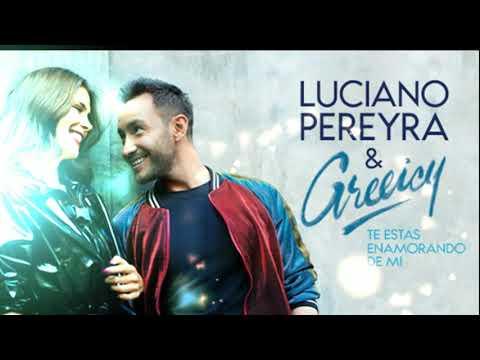 Luciano Pereyra Ft Greeicy  Te Estas Enamorando De Mi (Version Cumbia)